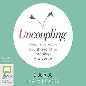 Uncoupling Audiobook