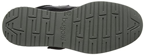 Bugatti Herren 311385611000 Sneaker Schwarz (Schwarz)
