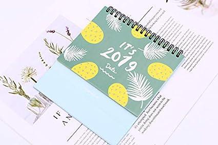 Amazon.com: Lannmart Creative Pineapple Fruit Series DIY ...