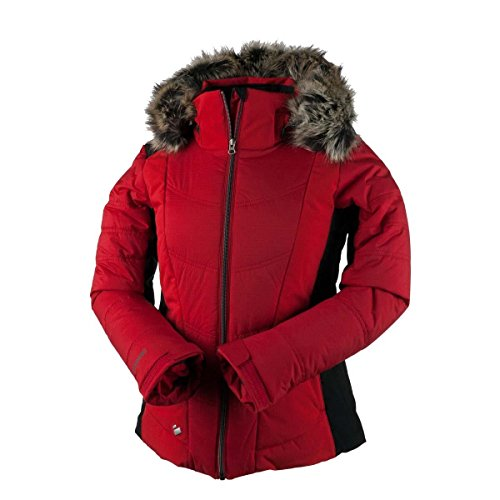 obermeyer insulated ski jacket - 5