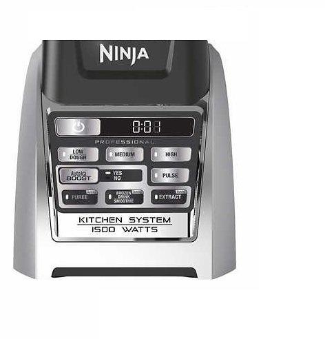 ninja iq blender 1500 - 9