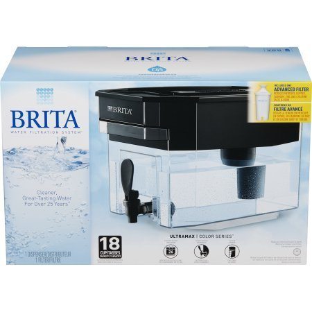 water filter brita ultramax - 5