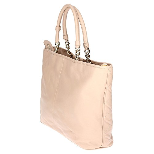 Guess HWSCARL5423 Shopper Donna Pelle Taupe Taupe TU