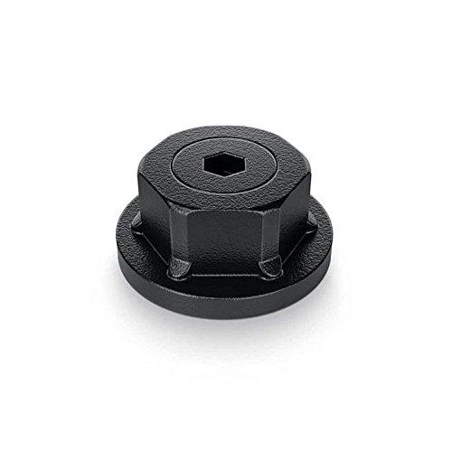 Hex Cap Nut (10 per Box) by OZCO (Image #2)
