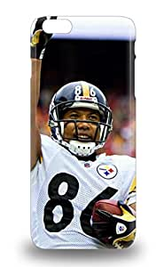 Excellent Design NFL Pittsburgh Steelers Hines Ward #86 Phone 3D PC Soft Case For Iphone 6 Plus Premium Tpu 3D PC Soft Case ( Custom Picture iPhone 6, iPhone 6 PLUS, iPhone 5, iPhone 5S, iPhone 5C, iPhone 4, iPhone 4S,Galaxy S6,Galaxy S5,Galaxy S4,Galaxy S3,Note 3,iPad Mini-Mini 2,iPad Air )