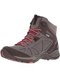 Women's Siren Q2 Mid Waterproof Hiking Boot