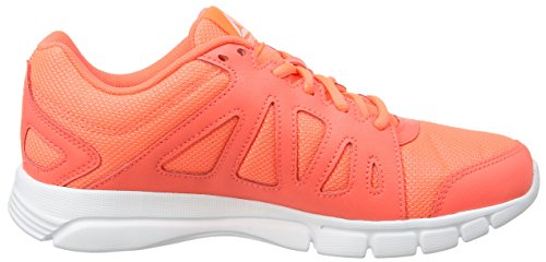 Fitnessschuhe Guava 2 Nine 0 Damen Trainfusion Reebok White Punch Orange 10qXv7wZ