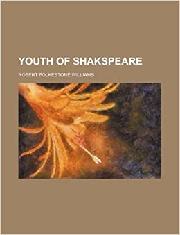 Youth of Shakspeare