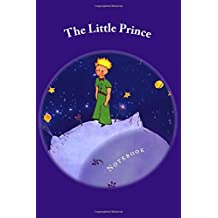 The Little Prince: Notebook