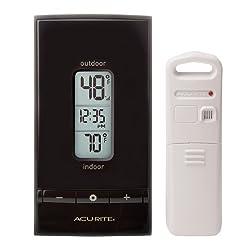 AcuRite 00421 Indoor/Outdoor Digital Thermometer