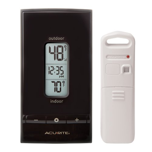AcuRite 00421 Outdoor Digital Thermometer