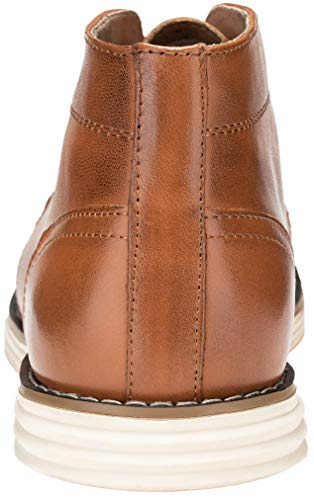 Pictures of JOUSEN Men's Chukka Boots Casual Leather 6