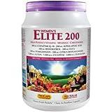 Multivitamin - Women's Elite-200