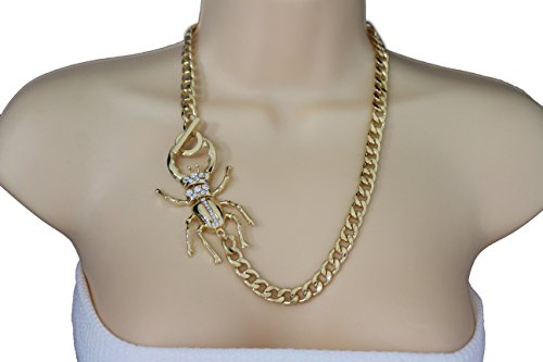 Gold Beetle - 6