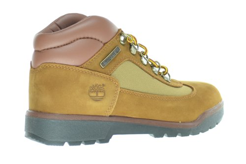 Timberland Big Sundance Boot 40929 Brown Kids Classic Boots Field rwUrxq1