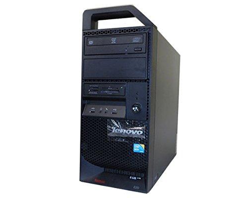 フジオカシ Windows7 X3470 Lenovo ThinkStation E20 4220-29J Xeon 4220-29J X3470 2.93GHz/4GB E20/250GB/FX1800 (NO.9877) B074TX379H, gallery 365:a626f9b1 --- arbimovel.dominiotemporario.com
