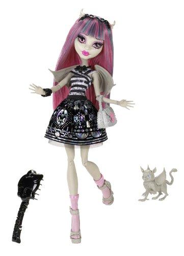 [Monster High Rochelle Goyle Doll] (Monster High Rochelle Goyle)