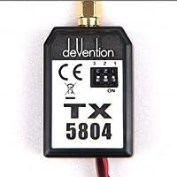 MaxSale Walkera TX5804 5.8G Real Time Image Transmit Transmitter Emitter