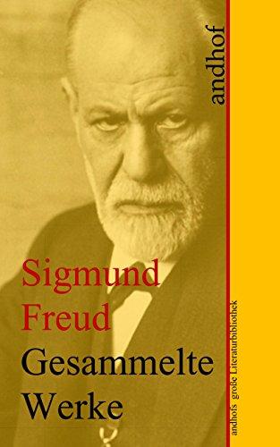 Sigmund freud gesammelte werke online dating