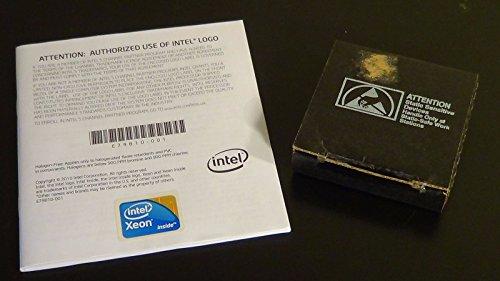 3.33GHz Intel Xeon X5680 6 Core 6.4GT/s 12MB L3 Cache Socket LGA1366 SLBV5 from Intel