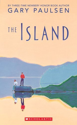 By Gary Paulsen The Island (Reprint) ()