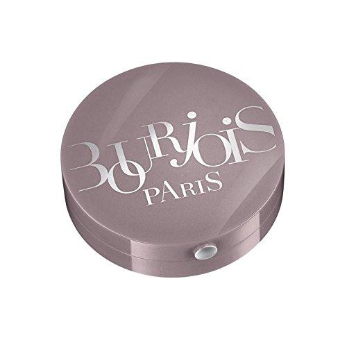 Bourjois Little Round Pot Eyeshadow Nude Edition, Mauvie Star 2g - (Pack of 4)