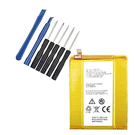 Amazon.com: Foir New Battery zmax pro Battery for ZTE Grand Max 2 Z988 Z981 Li3934T44P8h876744 3.85V 3400mAh (Grand X MAX 2 Z988): Cell Phones & Accessories