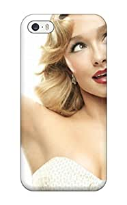 Barbara Anthony Premium Protective Hard Case For Iphone 5/5s- Nice Design - Hayden Panettiere