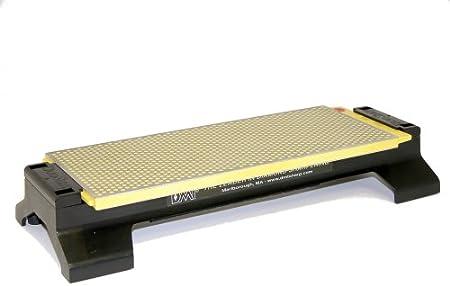 W250EFNB DMT DuoSharp Diamond Bench Stone 10 Inch Extra Fine // Fine