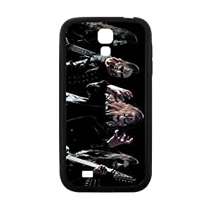 Happy Rock Band Design Personalized Fashion High Quality Phone Case For Samsung Galaxy S4