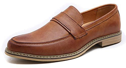 Brown Uomo EU Marrone Slippers 40 Femaroly qwYRTz