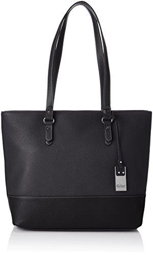 Black Cara Gabor Schwarz Women's bag 60 pqwOqStUx