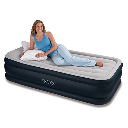 intex-deluxe-pillow-rest-raised-airbed-with-soft-flocked-top-for-comfort-built-in-pillow-and-electri