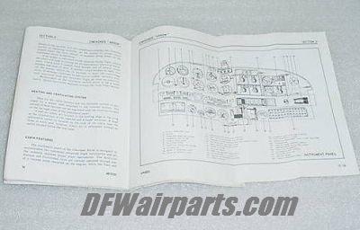 753-750, 753 750, Piper Cherokee Arrow Owner's Handbook
