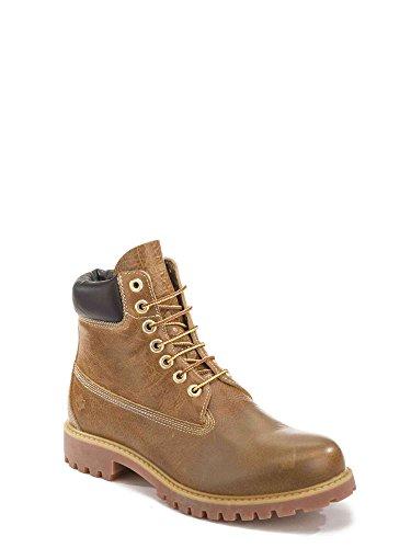 Lumberjack SM33201 001 B33 Botas Hombre Marròn 43