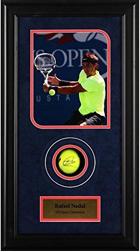 Rafael Nadal Autographed Ball - 2