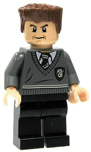 LEGO Gregory Goyle Minifigure Harry Potter