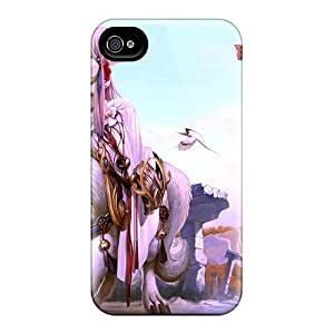 New Diy Design Princess Day Out For Iphone 4/4s Cases Comfortable For Lovers And Friends For Christmas Gifts