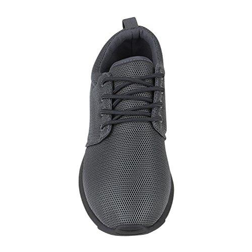 Unisexe Sport Paradis Chaussures Taille Sur Course Hommes De Bottes Noir La Flandell Gris qx4F5Xq