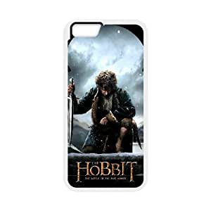 iPhone 6,6S Plus 5.5 Inch Phone Case With Hobbit Images Appearance