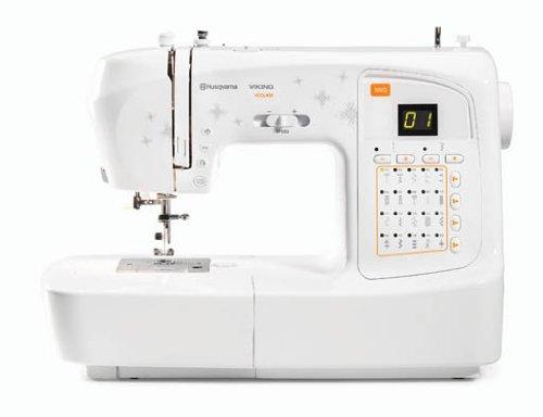 Husqvarna Viking 100 Q - Máquina de coser [Importado de Alemania]: Amazon.es: Hogar