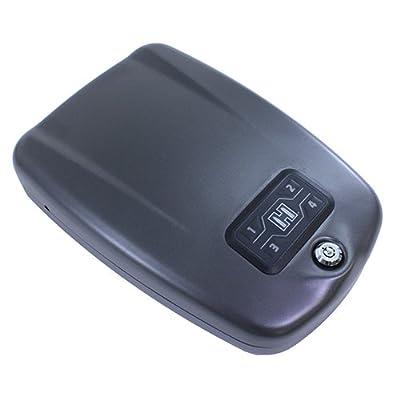 Hornady RAPiD Safe 2700KP Large 98172, Handgun Security Safe