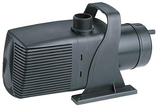 ProEco SP-2200 GPH Submerisble Fountain and Waterfall Pump by ProEco