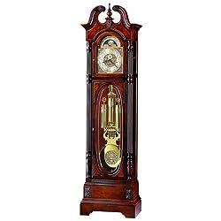 Howard Miller 610-948 Stewart Grandfather Clock by
