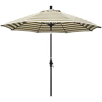 Amazon Com California Umbrella Gscuf908117 F94 Sun