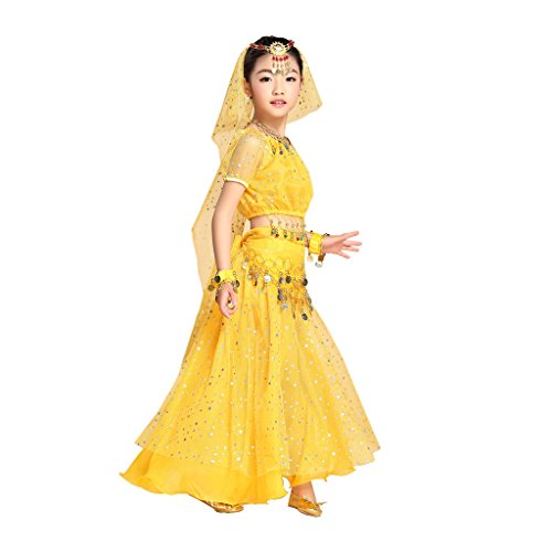 Buy belly dancer fancy dress outfits - 2