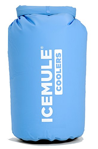 IceMule Classic Coolers Blue, Medium - Ice Mule