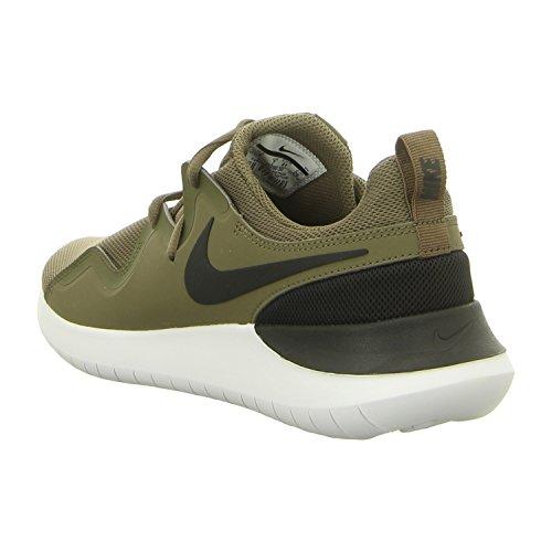 Freizeit NIKE w Black Herren Grün Medium 200 Sneaker Olive Schuh Tess Tw6Wrq5xHw