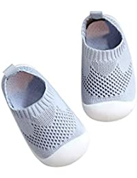 Baby First-Walking Shoes 1-4 Years Kid Shoes Trainers Toddler Infant.