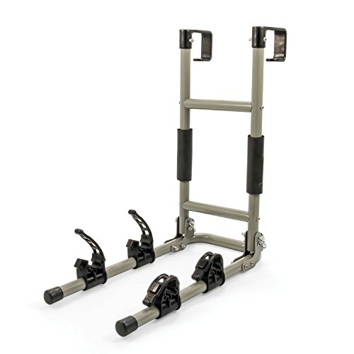 Ladder Mount Bike Rack - 2